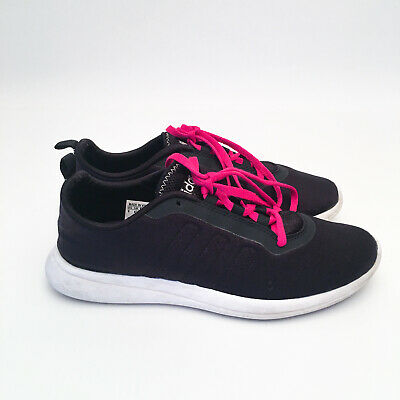 AU42 • Buy ADIDAS 'Cloudfoam Pure' Neo Ultra 6 US Shoes Black Running Shoes Sneakers F99669