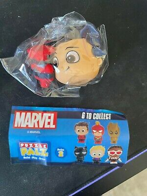 £4.99 • Buy Marvel Puzzle Palz Series 2 Tom Holland As Spider-Man