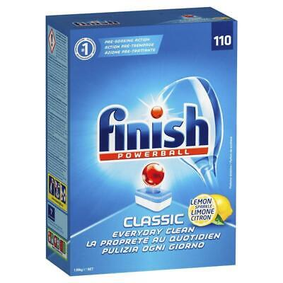 AU16.99 • Buy Finish Classic Tablet 110 Pack