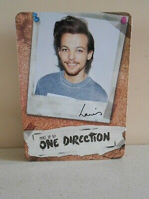 £6.50 • Buy Make Up By One Direction Louis Make Up Tin Set UNUSED