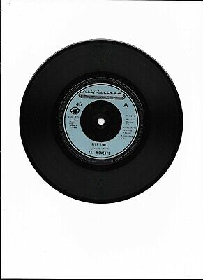 £20 • Buy 7  Classic Northern Soul Single Uk Issue 45 / The Moments-Nine Times