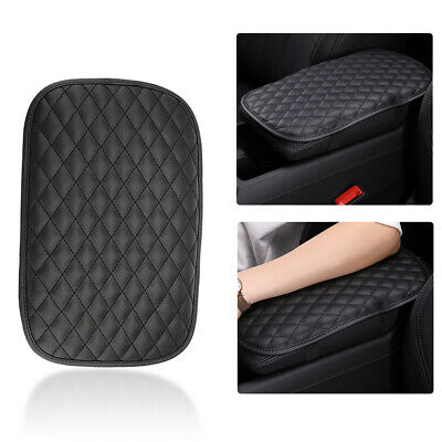 AU13.46 • Buy Car Armrest Cushion Cover Center Console Box Pad Protector Accessories Universal