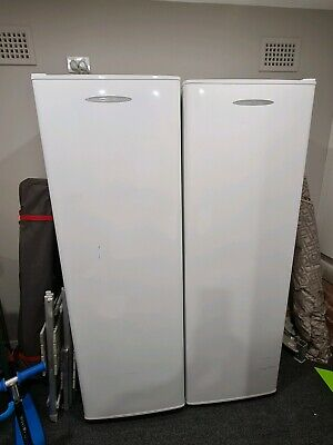 AU400 • Buy Fisher And Paykel Fridge And Freezer Pigeon Pair Side By Side White