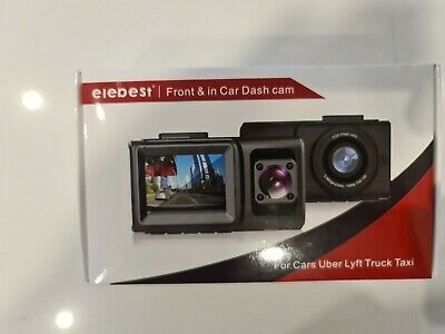 AU50 • Buy Dash Camera Front And Rear