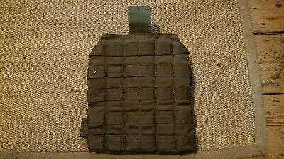 £10 • Buy Viper Airsoft Olive Green Buckle Up Panel For Molle Vest