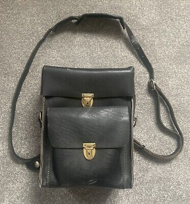 £5 • Buy Leather Case With Shoulder Strap. Suitable For Avometer Model 8.