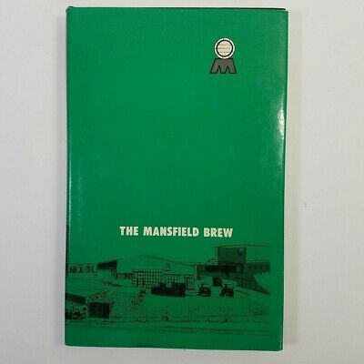 £21.14 • Buy The Mansfield Brew History Of Mansfield Brewery 1850-1975 Bitter Lager England