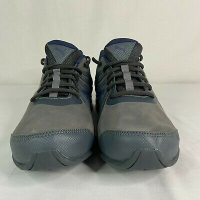 AU40.05 • Buy PUMA Men's Cell Kilter Running Shoes Low Top Sneaker Size 11 Grey/Blue