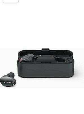 AU99 • Buy SONY WF1000x Noise Cancelling Wireless Earphones New Earbuds Paid $400