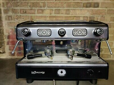 £1000 • Buy La Spaziale S2 2 Group Commercial Coffee Machine In Very Good Condition Made In