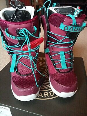 £30 • Buy Snowboard Boots Size 5 Worn Once