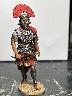 £12.99 • Buy Roman 54/60mm Toy Soldier Fits First Legion W Britain's And John Jenkins
