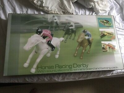 £275 • Buy Peers Hardy Horse Racing Game Collection Only