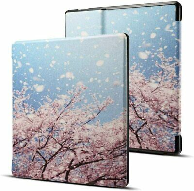 AU19.91 • Buy Kindle Oasis Cherry Blossom Cover (Fits 2017 Model)