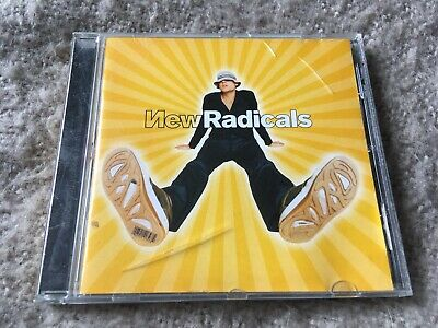 £1.99 • Buy New Radicals : Maybe You've Been Brainwashed Too CD (1999)