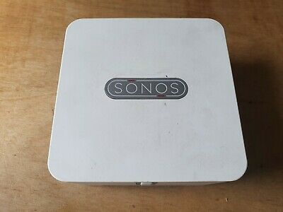 AU150 • Buy Sonos Connect Music Streaming System, ZonePlayer ZP90 White
