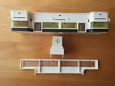 £25 • Buy Triang T25 Station Booking Hall (boxed), TT Gauge