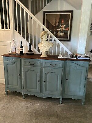 £300 • Buy French Buffet Sideboard - Antique Furniture