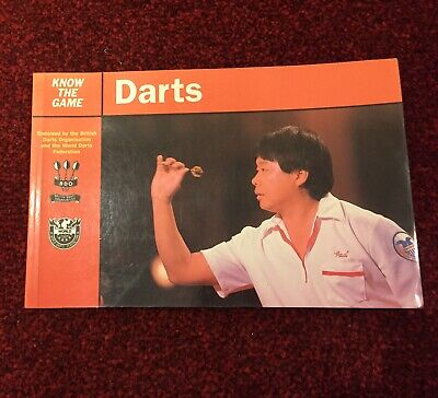£3 • Buy Know The Game Darts