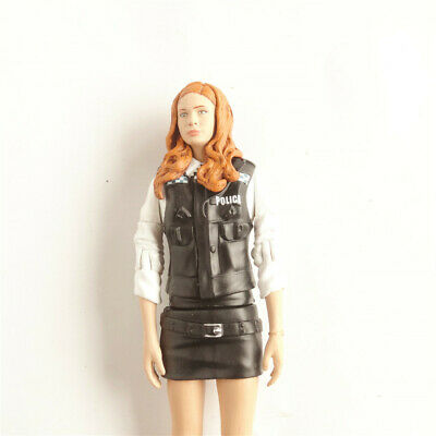 £8.93 • Buy  Doctor Dr Who  AMY POND Police Action Figure Old 5.5