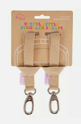 £5 • Buy Pink Lining Yummy Mummy Baby Changing Nappy Bag, Stroller Straps & Changing Mat