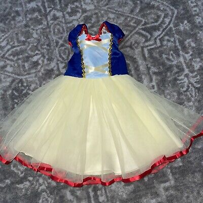 £3.20 • Buy Baby Girl Snow White Dress. Fancy Dress/dress Up. 9-12 12-18 Months. Worn Once
