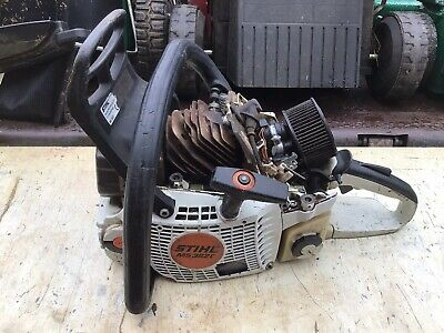 £0.99 • Buy Stihl MS 362C Chainsaw Breaking For Parts Only - NOT COMPLETE CHAINSAW FOR 99p