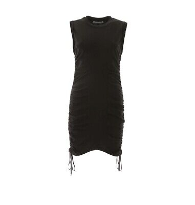 AU100 • Buy T By Alexander Wang Rouched Dress