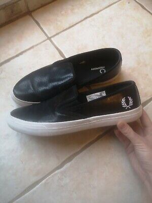 £15 • Buy Fred Perry Shoes Size 7