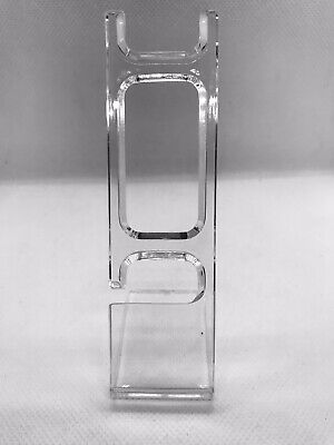 £14.99 • Buy Pack Of 6 Acrylic Perspex Display Stand Jewellery Watch Display Great Price
