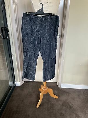 AU9.99 • Buy Lovely Scanlan Theodore Pants Size 12 Good Con