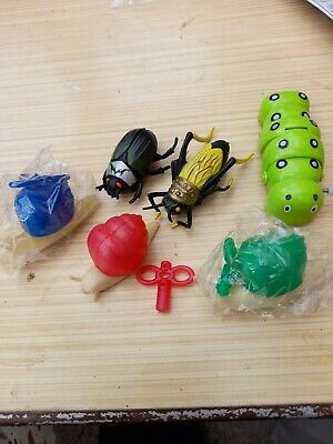 £2 • Buy Toy Moving Insects