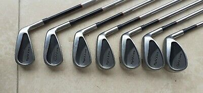 AU18.39 • Buy Adams Tight Lies GT Irons - 5 To SW