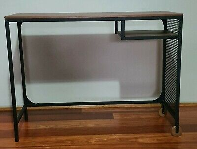 AU10 • Buy IKEA FJALLBO Laptop Table - Fully Assembled - Local Pick Up Only NW Melbourne