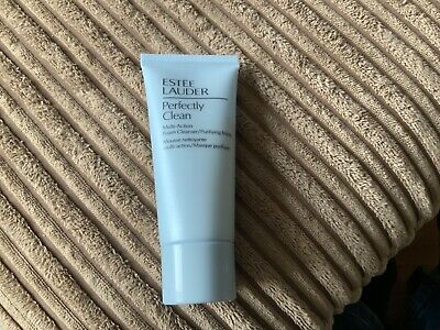 £3 • Buy Estee Lauder - Perfectly Clean Multi -Action. Foam Cleanser/Purifying Mask