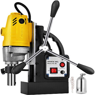 £155.81 • Buy MD40 240V 40mm Mag Drill Magnetic Rotabroach Type Commercial Magnetic Drilling