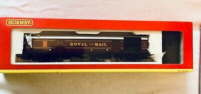 £30 • Buy Hornby R.4155 LMS Operating Royal Mail Coach Set Number 30246 NEW