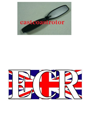 New Mjx T34 Rc Helicopter Parts & Spares Rear Rotor Blade • 3.99£