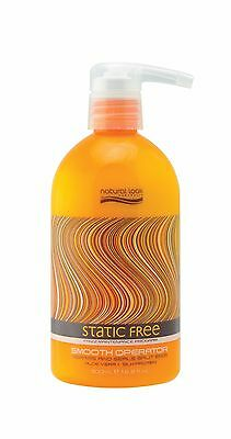 View Details ATV Natural Look Static Free FRIZZ MAINTENANCE PROGRAMME Smooth Operator 500ml • 24.49AU