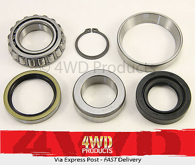AU59 • Buy Rear Wheel Bearing Kit [PREMIUM] For Mitsubishi Triton MG MH MJ MK (89-03)
