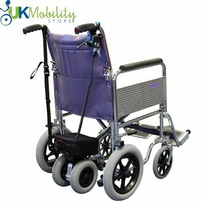 Roma RMA Electric Wheelchair Power Pack Motor Assist • 399£