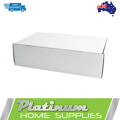 AU25.97 • Buy Wedding Dress Storage Box Bridal Acid Free Tissue Preservation Christening Chest