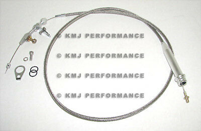 th350 kickdown cable