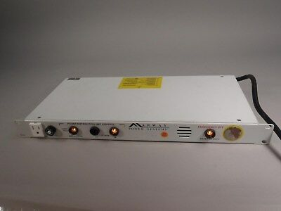 $ CDN49.98 • Buy AS IS Marway Power Systems UCP 3500-001 Universal Control Panel