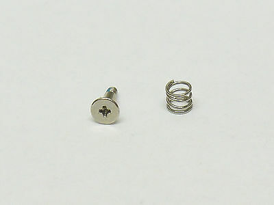 $4.99 • Buy New  Heating Sink Screw For MacBook Pro Unibody 13  A1278 15  A1286 17  A1297
