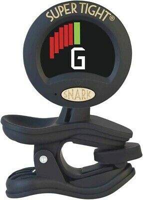 $ CDN19.51 • Buy Snark ST-8 Super Tight Guitar / All Instrument Clip On Tuner  |   ST8, ST 8