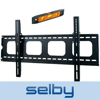 AU59 • Buy 50-75  Inch 100kg Universal LED LCD Plasma TV Tilt Wall Mount Bracket Black
