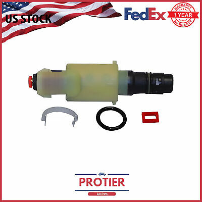 $24.15 • Buy Air Suspension Solenoid Valve For Ford Expedition F-150 Lincoln Navigator