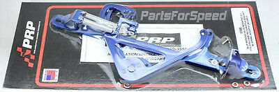 PRP 1600 Throttle Bracket Holley 4150 Carb GM Cable Blue Made in the USA