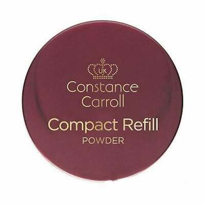 Constance Carroll CCUK Compact Face Powder Make Up - Choose Your Shade • 3.49£